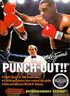 Mike Tyson's Punch-Out (Nintendo Entertainment System, 1987)