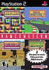 Industrial Namco Museum Video Games