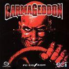 Carmageddon 2: Carpocalypse Now/Crime Killer Dual Jewel (PC, 2001)