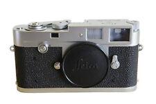Analoge M2 Kameras