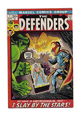 Incredible Hulk Bronze Age Defenders Comics