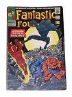 Fantastic Four #52 (Jul 1966, Marvel)