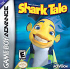 DreamWorks' Shark Tale (Nintendo Game Boy Advance, 2004)