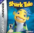 DreamWorks' Shark Tale (Nintendo Game Boy Advance, 2004)