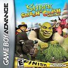 Shrek: Smash n' Crash Racing (Nintendo Game Boy Advance, 2006)