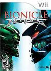 Bionicle Heroes (Nintendo Wii, 2007)