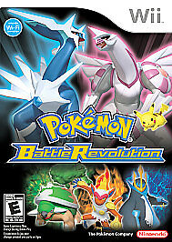 Pokemon-Battle-Revolution-Wii-Game