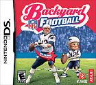 Backyard Football (Nintendo DS, 2007)