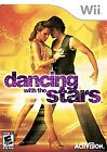 Dancing With The Stars  (Wii, 2007) (2007)