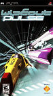 Wipeout Pulse (Sony PSP, 2008) - European Version