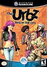 Urbz: Sims in the City Nintendo GameCube Video Games