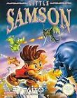 Nintendo Video Games Little Samson