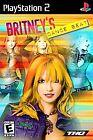 Britney's Dance Beat (Sony PlayStation 2, 2002)