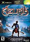 Azurik: Rise of Perathia (Microsoft Xbox, 2001)