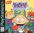 Rugrats: Search for Reptar (Sony PlayStation 1, 1998)