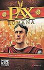 Pax Romana (PC, 2003)