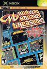 Midway Arcade Treasures (Microsoft Xbox, 2003)