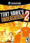Tony Hawk's Underground 2 (Nintendo GameCube, 2004)