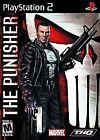 Punisher (Sony PlayStation 2, 2005) - European Version