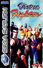 Virtua Fighter (Sega Saturn, 1995)