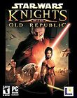 Star Wars: Knights of the Old Republic (PC, 2003) - European Version
