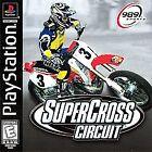 SuperCross Circuit (Sony PlayStation 1, 1999)