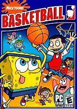 Nicktoons Basketball (PC, 2004)