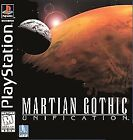 Martian Gothic: Unification (Sony PlayStation 1, 2001)