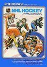 NHL Hockey (Intellivision, 1980)