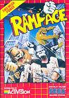 Rampage (Sega Master, 1989)
