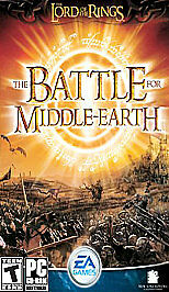 Lord-of-the-Rings-The-Battle-for-Middle-earth-PC-2004-Missing-Disc-1