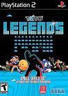 Taito Legends (Sony PlayStation 2, 2005)