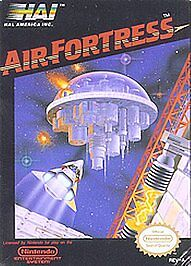 Air-Fortress-Nintendo-1989-NES-Cart-Only