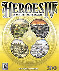 Heroes of Might and Magic IV (PC, 2002)