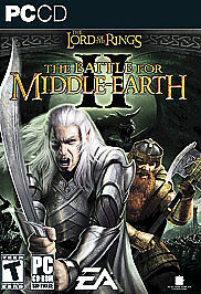 The lord of the rings, the battle for middle-earth ii q&a create.