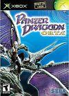 Panzer Dragoon Orta (Microsoft Xbox, 2003)