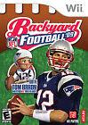 Backyard Football '09 (Nintendo Wii, 2008)