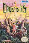 Crystalis (Nintendo Entertainment System, 1990)