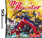 Dragon Booster (Nintendo DS, 2005)