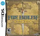 Fire Emblem: Shadow Dragon (Nintendo DS, 2009)