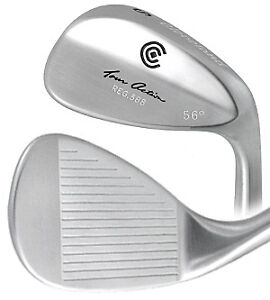 Cleveland 588 Tour Satin Chrome Wedge Go...