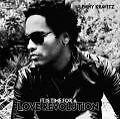 It Is Time For A Love Revolution von Lenny Kravitz (2008)