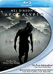 Apocalypto-Mel-Gibson-Film-Blu-ray-2007-OOP-Out-of-Print