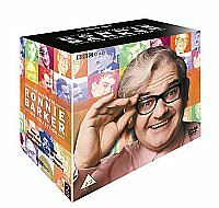 The Ronnie Barker Ultimate Collection DVD DVD  5051561032981  New - Leicester, United Kingdom - The Ronnie Barker Ultimate Collection DVD DVD  5051561032981  New - Leicester, United Kingdom