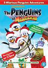 Penguins of Madagascar - The Classic Penguins Christmas Caper (DVD, 2010)