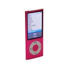 Apple iPod nano 5th Generation Pink (16 GB)