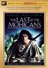 The Last of the Mohicans (DVD, 2006, Canadian; Widescreen)