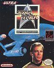 Star Trek: 25th Anniversary Nintendo Boy Video Games