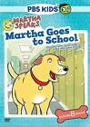 Martha Speaks: Martha Goes to School (DVD, 2010)