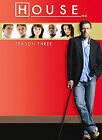 House - Season Three (DVD, 2007, 5-Disc Set)
